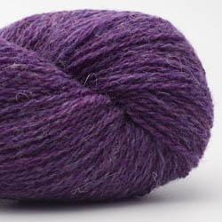 BC Garn Bio Shetland GOTS Violet