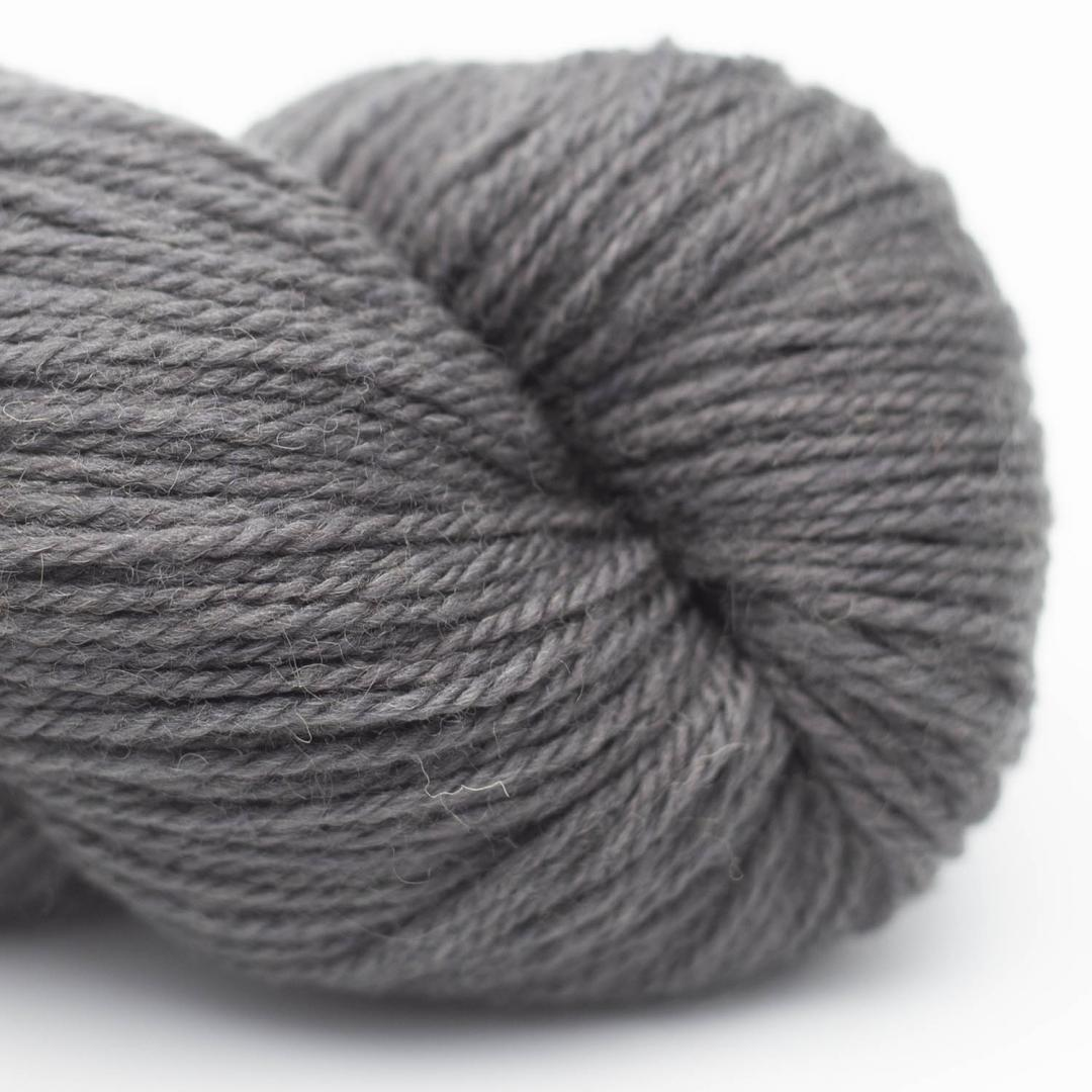 Erika Knight British Blue Wool 100 (100g) Cymbeline