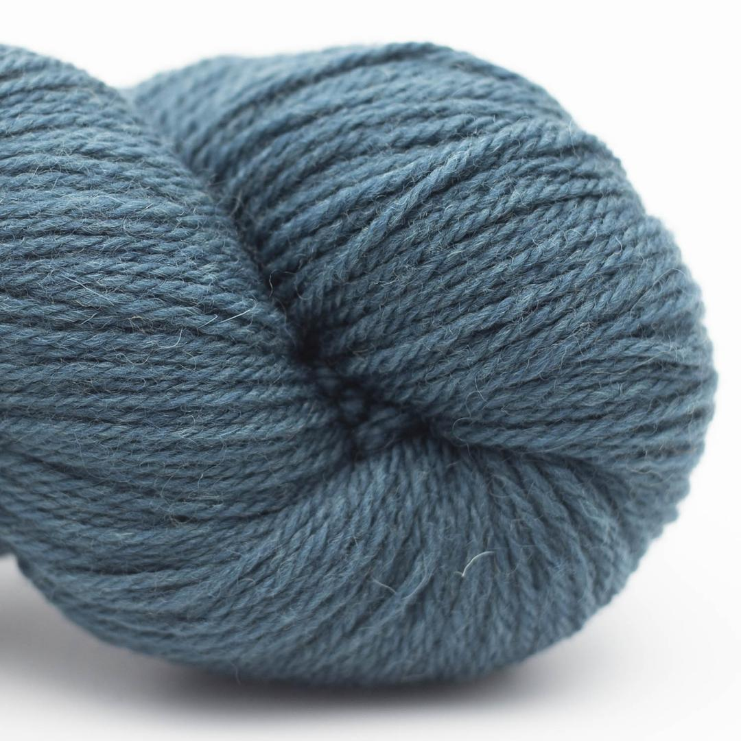 Erika Knight British Blue Wool 100 (100g) Regents Park
