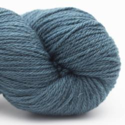 Erika Knight British Blue Wool 100g Regents Park