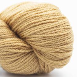 Erika Knight British Blue Wool 100g Mrs Dalloway