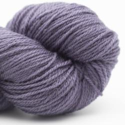 Erika Knight British Blue Wool 100g French