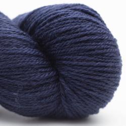 Erika Knight British Blue Wool 100g Cloak