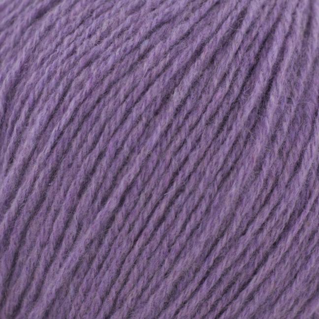 Kremke Soul Wool Eco Cashmere Fingering Flieder