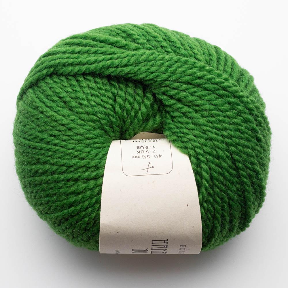 BC Garn Hamelton 1 Grasgrün
