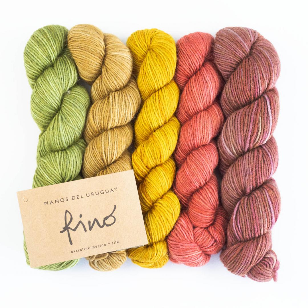 Silk Blend Fino Minis
