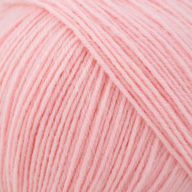 BC Garn Move Sock superwash rosa