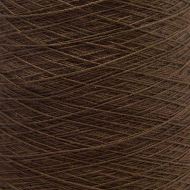 BC Garn Cotton 27/2 200g Kone schoko
