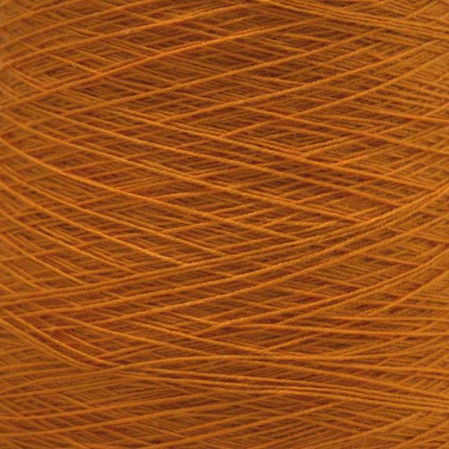BC Garn Cotton 27/2 200g Kone orange