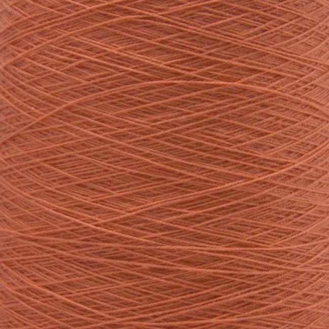 BC Garn Cotton 27/2 200g Kone koralle