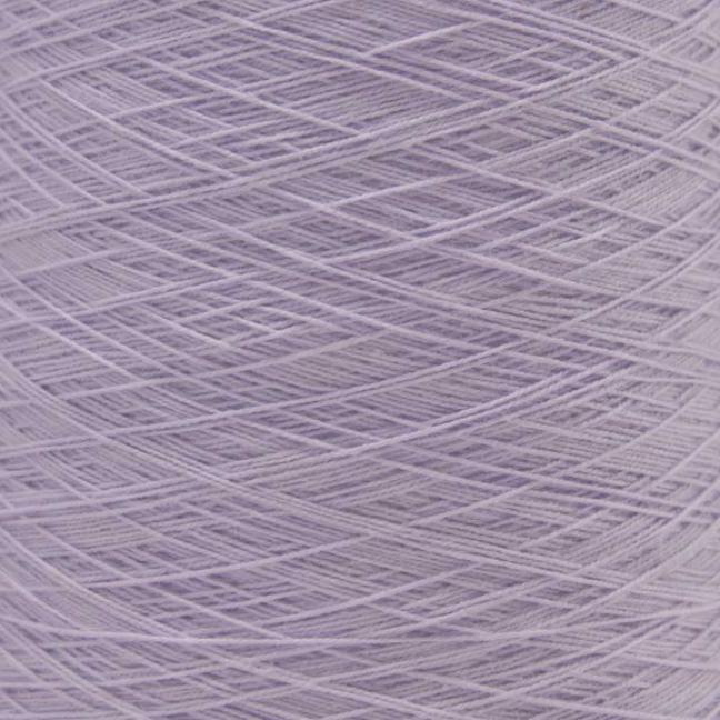 BC Garn Cotton 27/2 200g Kone flieder