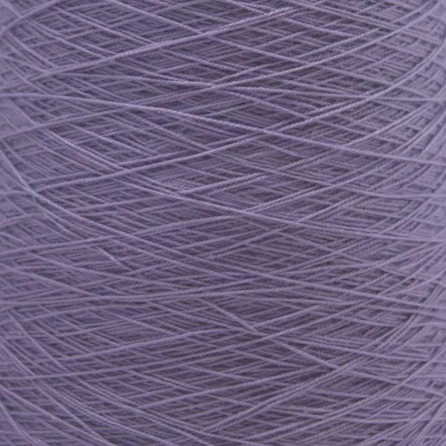 BC Garn Cotton 27/2 200g Kone lavendel
