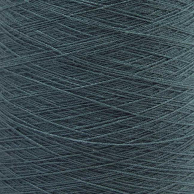 BC Garn Cotton 27/2 200g Kone seegrün