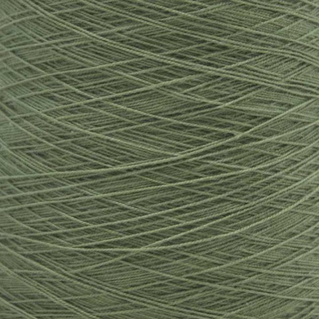BC Garn Cotton 27/2 200g Kone gras