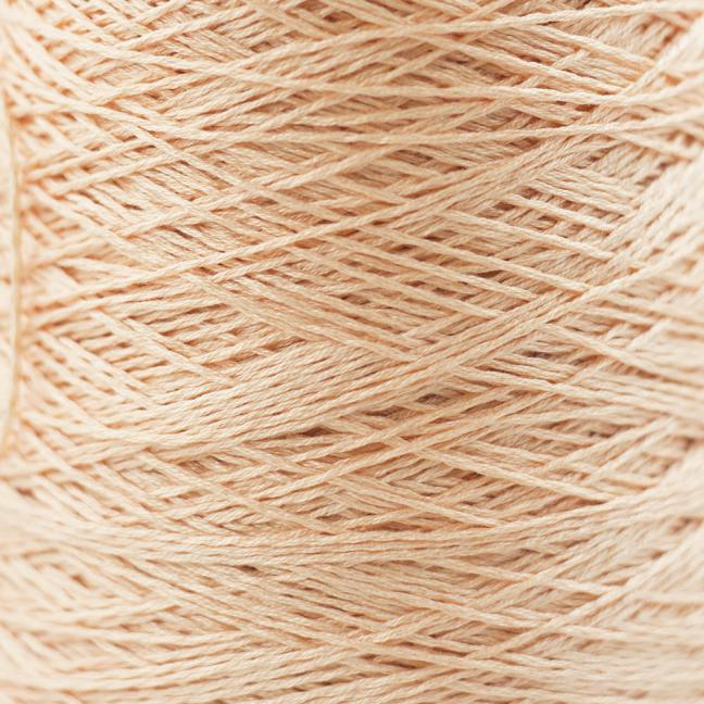 BC Garn Luxor mercerized Cotton 8/2 200g Kone lachs