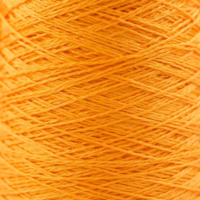 BC Garn Luxor mercerized Cotton 8/2 200g Kone karotte