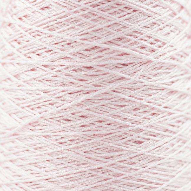BC Garn Luxor mercerized Cotton 8/2 200g Kone Kirschblüte