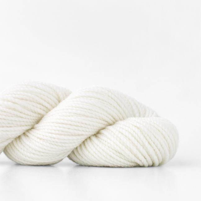 Shibui Knits Drift White