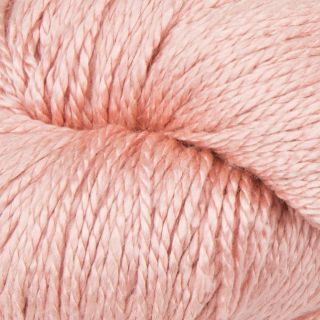 BC Garn Jaipur Silk Fino auf 50g-Kone 12/2  Apricot