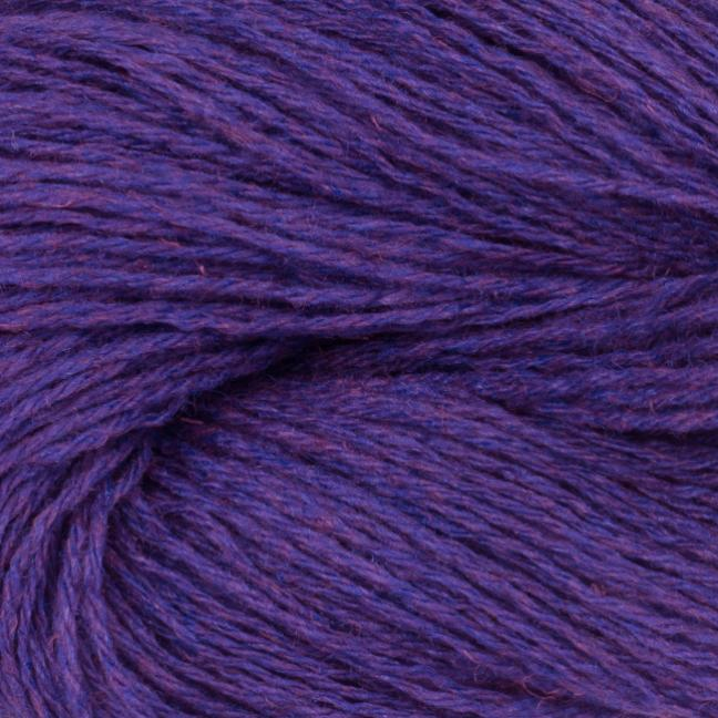 BC Garn Colori auf 900g-Konen lila
