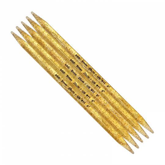 Addi Strumpfstricknadel 401-7 Kunststoff