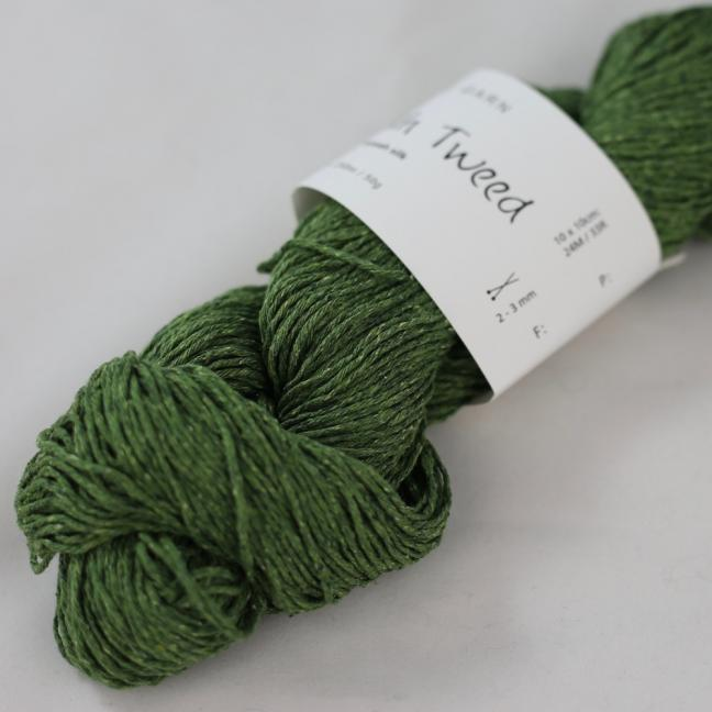 Tussah Tweed Sonderedition Frühling 50g
