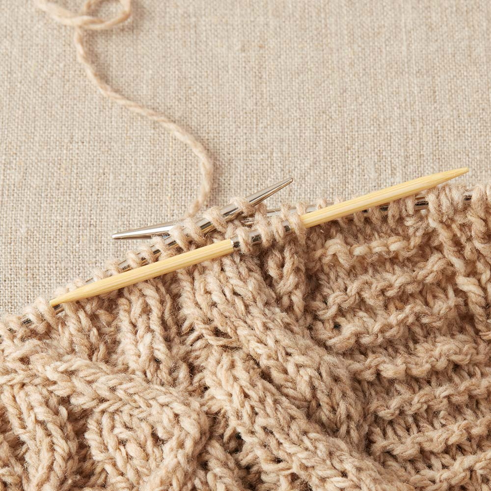 CocoKnits Bamboo Cable Needle