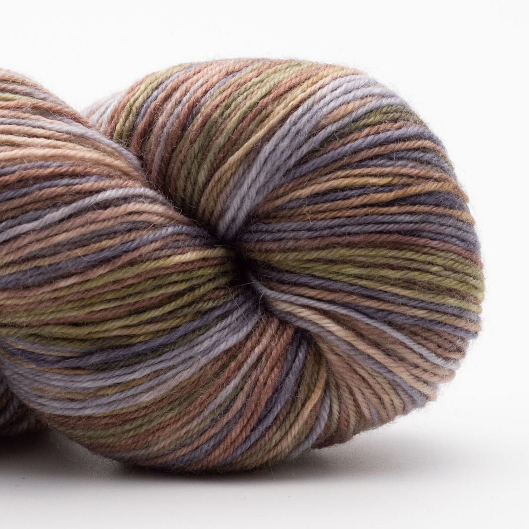Kremke Soul Wool Lazy Lion Sock Yarn Earth Wind no Fire