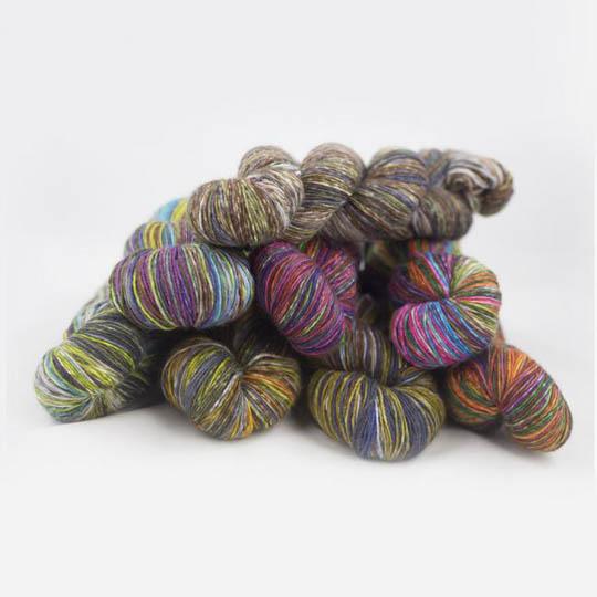 Lazy Lion Sock Yarn Mix