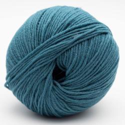Kremke Soul Wool Bébé Soft Wash Petrol