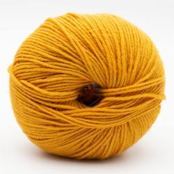 Kremke Soul Wool Bébé Soft Wash Goldgelb