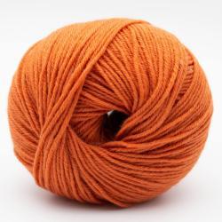 Kremke Soul Wool Bébé Soft Wash Burnt Orange