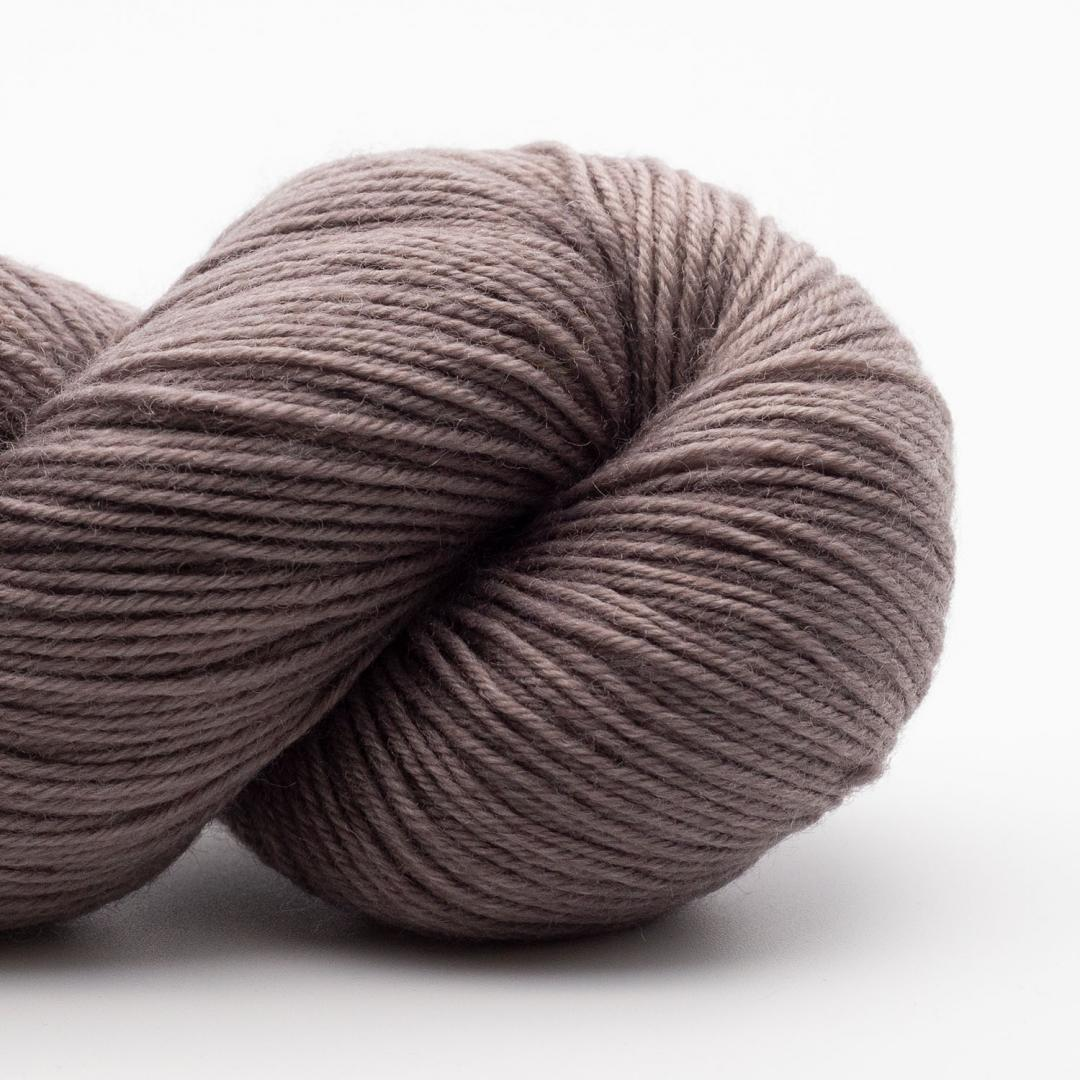 Kremke Soul Wool Lazy Lion Sock Yarn semi solid Granite
