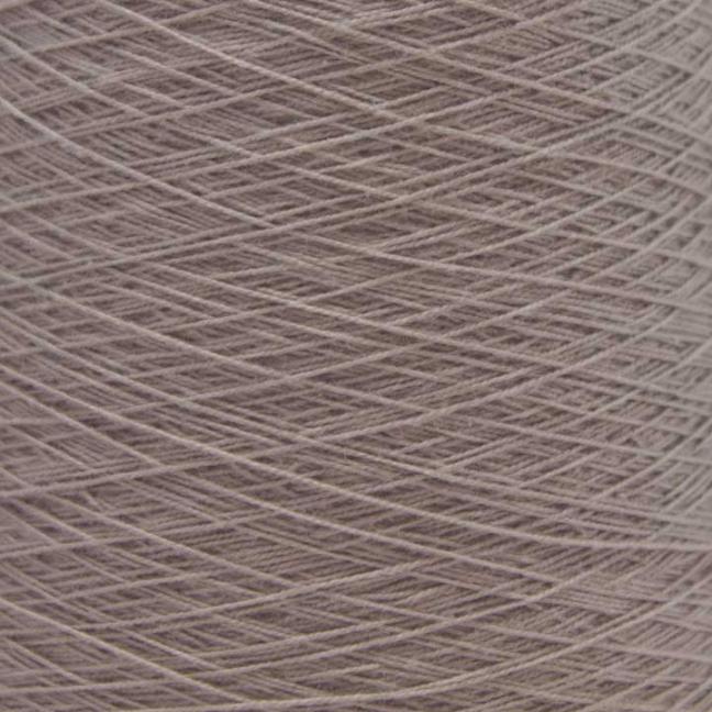 BC Garn Cotton 16/2 200g Kone cremebraun