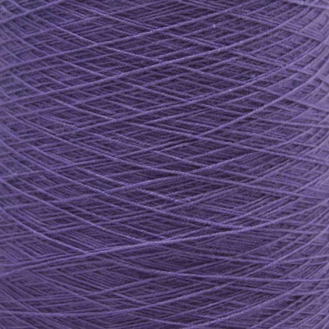 BC Garn Cotton 16/2 200g Kone pflaume