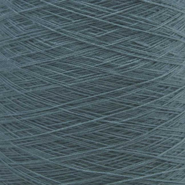 BC Garn Cotton 16/2 200g Kone stahlblau