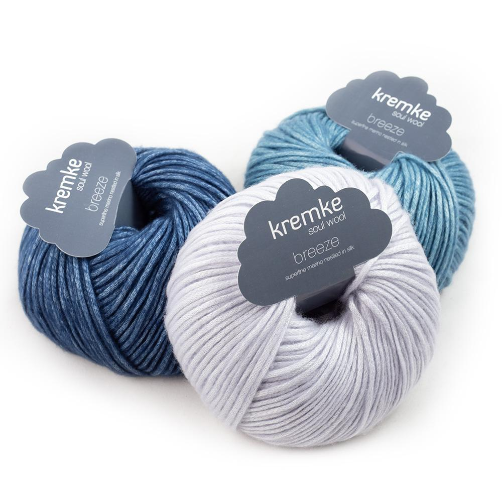 Kremke Soul Wool Breeze