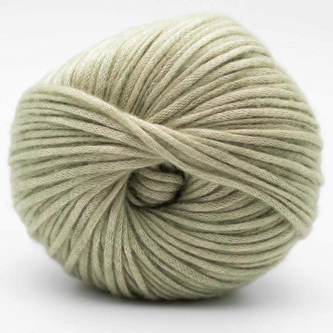 Kremke Soul Wool Breeze Blasskhaki 15-0523