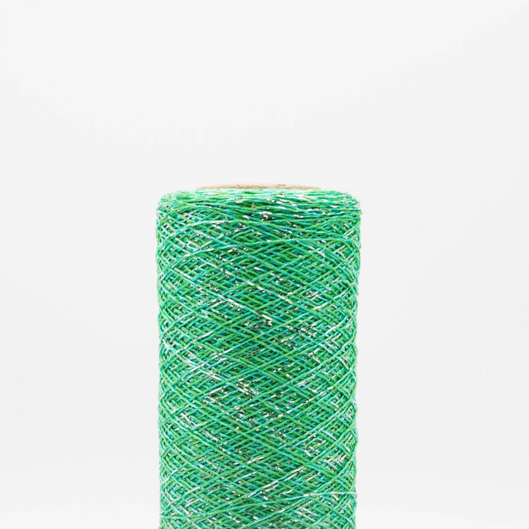 Kremke Soul Wool Stellaris Green Silver
