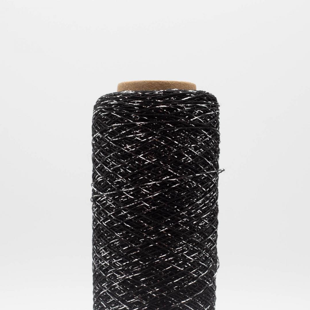 Kremke Soul Wool Stellaris Black Silver