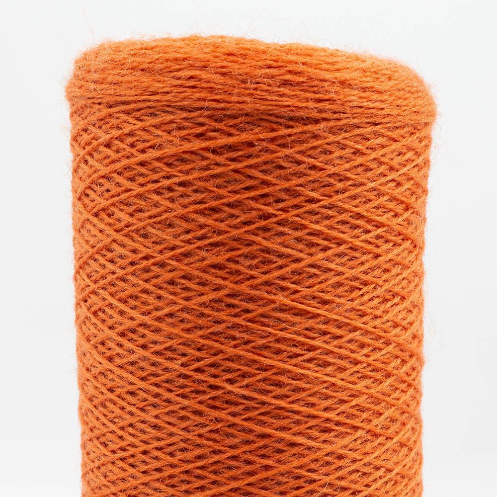 Kremke Soul Wool Merino Cobweb Lace 25/2 kürbis