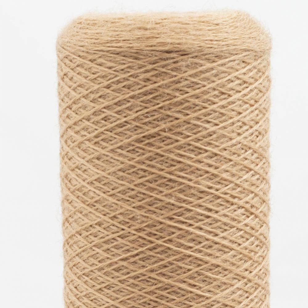 Kremke Soul Wool Merino Cobweb Lace 25/2 cremebraun