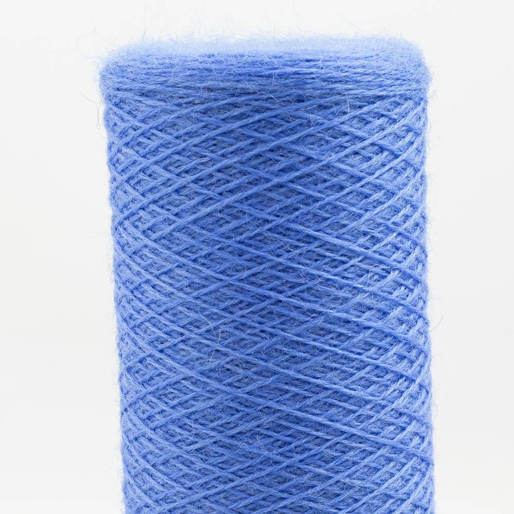 Kremke Soul Wool Merino Cobweb Lace 25/2 himmelblau