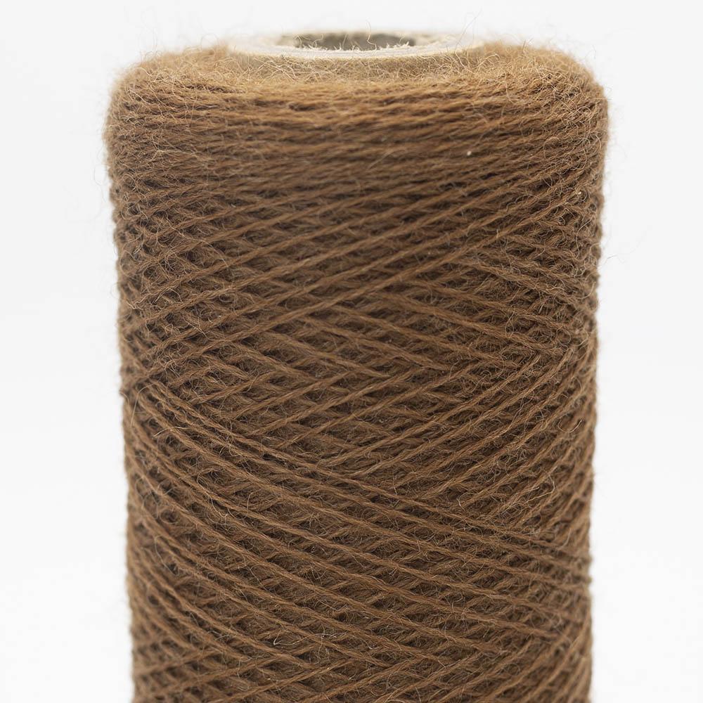 Kremke Soul Wool Merino Cobweb Lace 25/2 braun