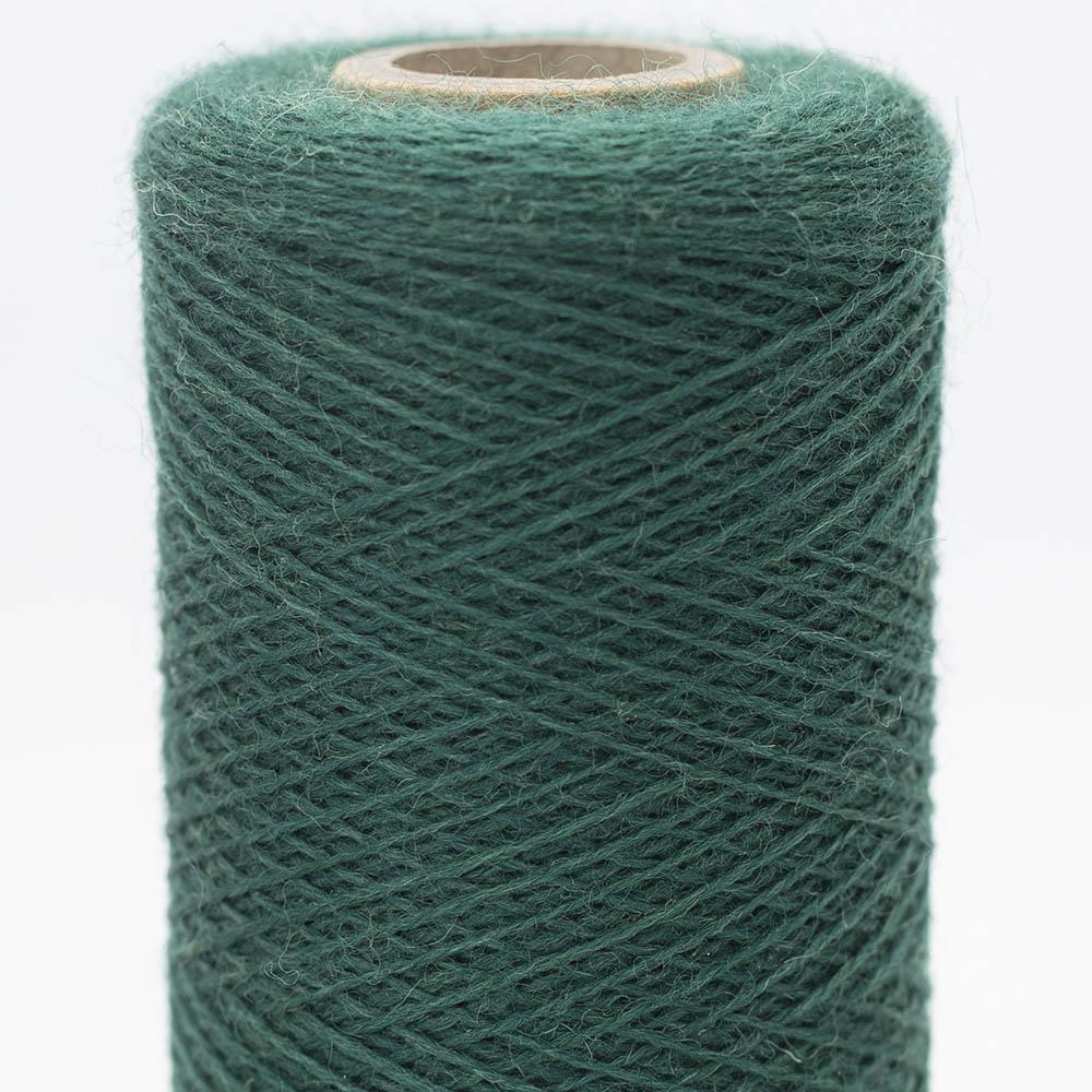 Kremke Soul Wool Merino Cobweb Lace 25/2 waldgrün