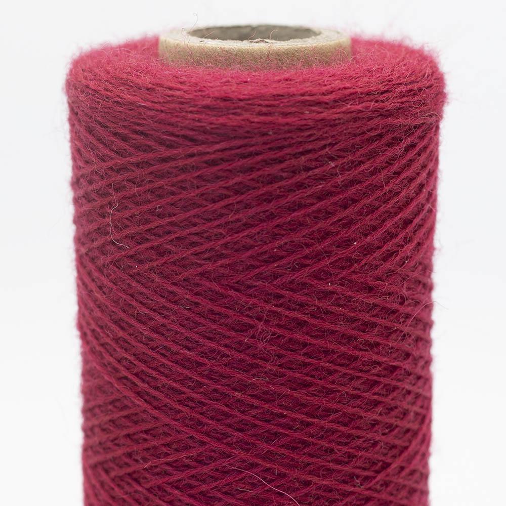 Kremke Soul Wool Merino Cobweb Lace 25/2 ziegelrot