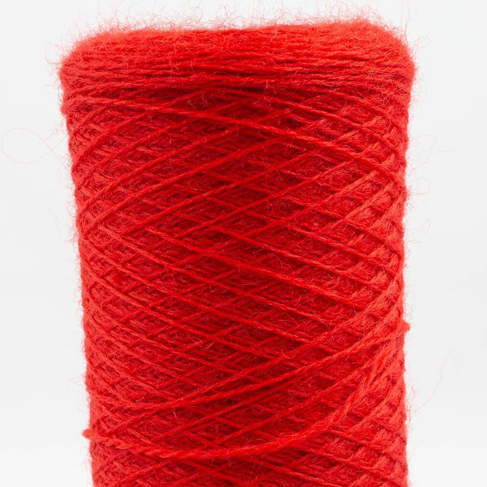 Kremke Soul Wool Merino Cobweb Lace 25/2 tomate