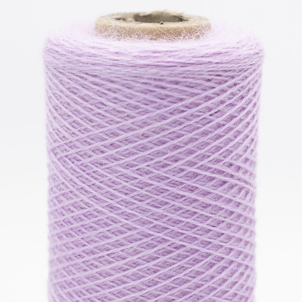 Kremke Soul Wool Merino Cobweb Lace 25/2 flieder