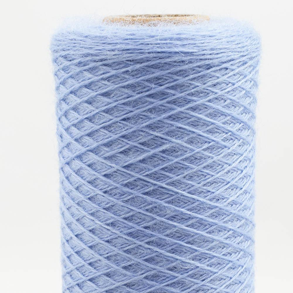 Kremke Soul Wool Merino Cobweb Lace 25/2 babyblau