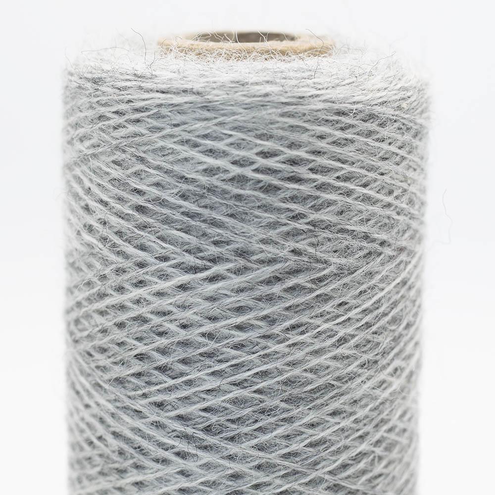 Kremke Soul Wool Merino Cobweb Lace 25/2 hellgraumeliert